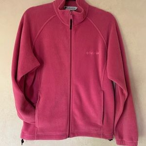 Columbia Benton Springs Fleece Jacket M